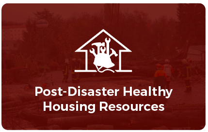 post disaster graphic