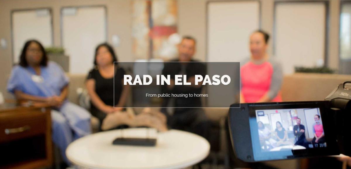 RAD in El Paso