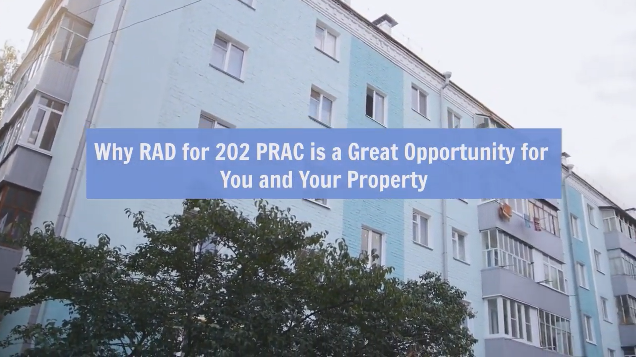 PRACtical RAD Overview Picture