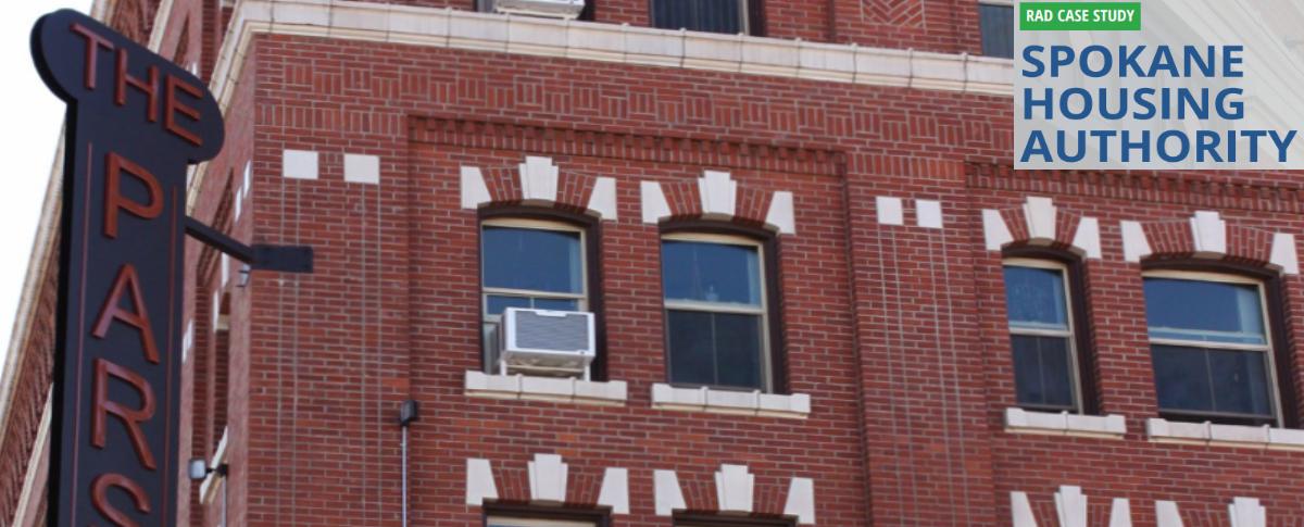[Executive Director Q&A: Spokane Housing Authority, Spokane, WA]. HUD Photo