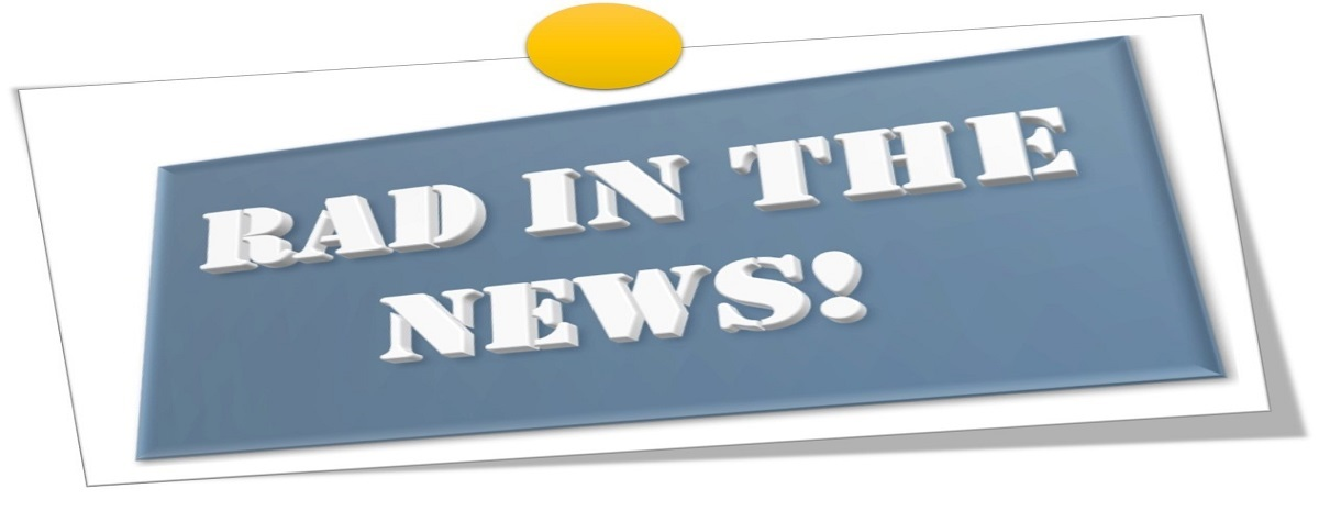 . RAD in News! is compilation of published articles relevant to the Rental Assistance Demonstration Program.