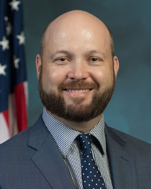 Matthew Hunter, Assistant Deputy Secretary for Field Policy and Management