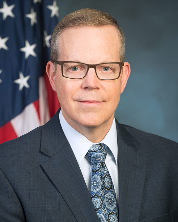 Neal Rackleff, Assistant Secretary for Community Planning and Development