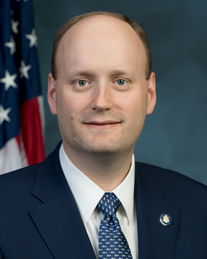 Seth Appleton, Assistant Secretary for Policy Development and Research
