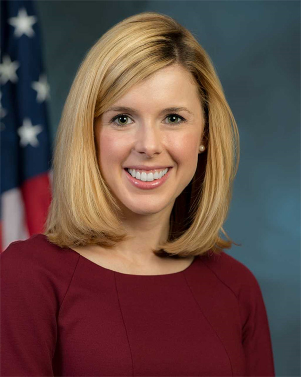 [Amy Thompson, Assistant Secretary for Public Affairs]