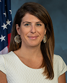 Caroline Vanvick, Assistant Secretary for Public Affairs
