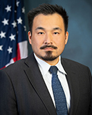 David C. Chow, Chief Information Officer