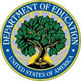 [Department of Education Seal]