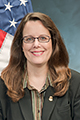 [Helen Albert, Acting Inspector General, Office of Inspector General]