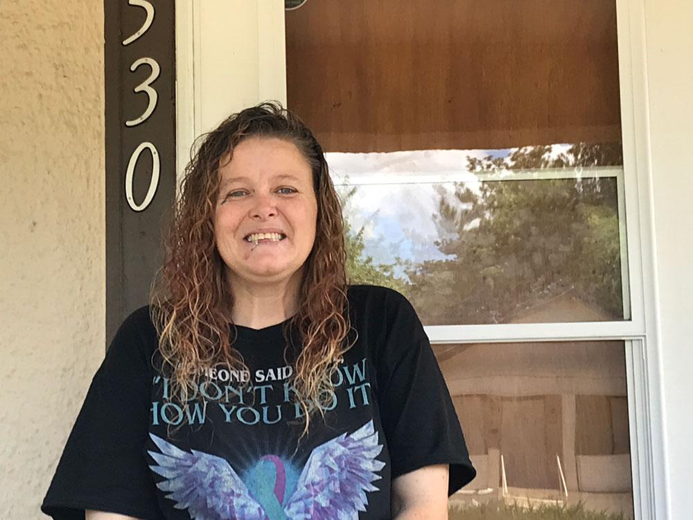 [Jeanie from Pueblo, CO]