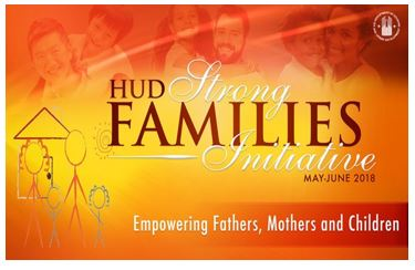 [HUD Strong Families Initiative]