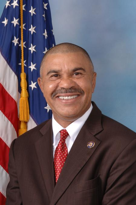 [Wm. Lacy Clay, U.S. Representative, Missouri's First District]