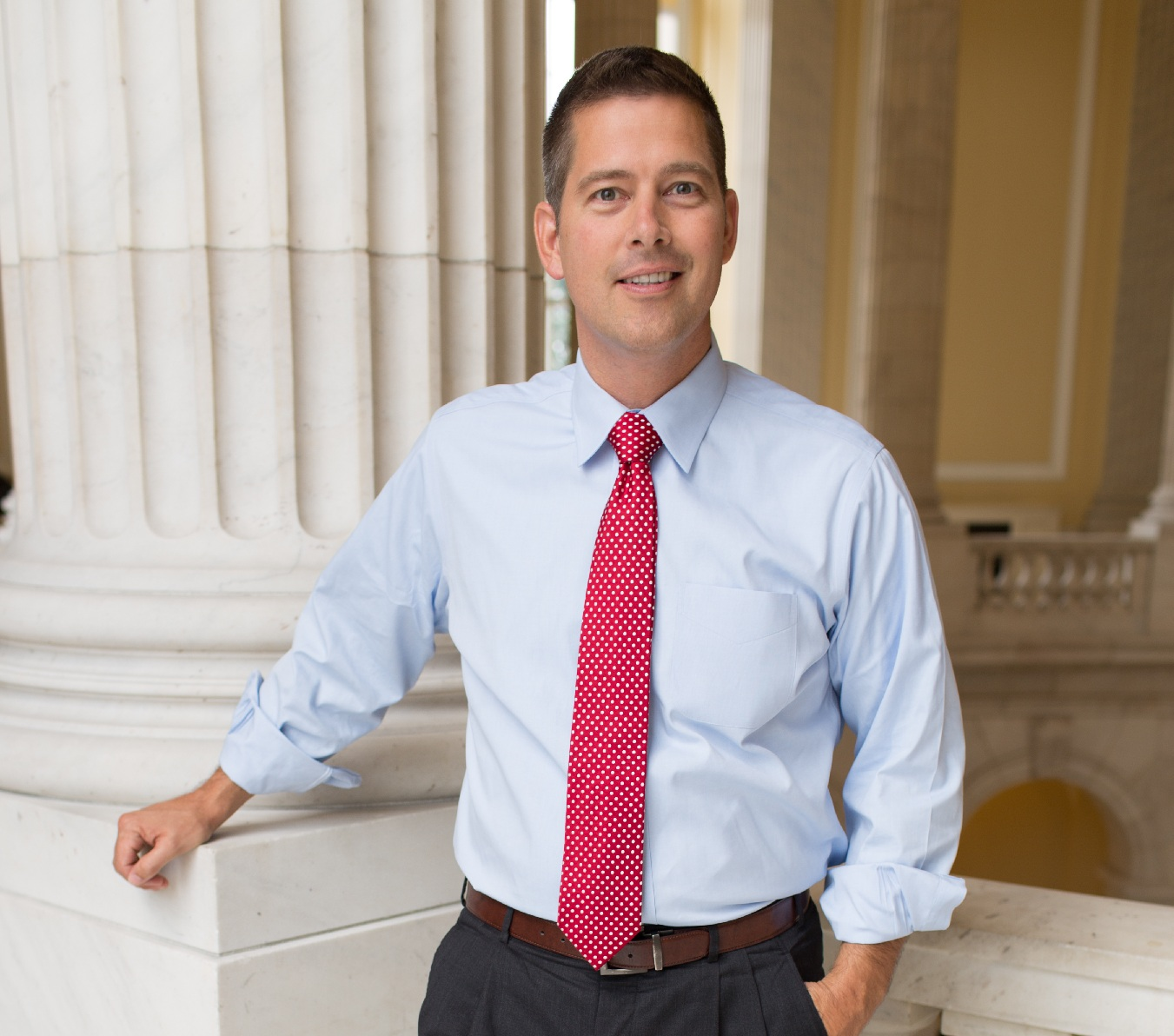 [Sean Duffy, U.S. Representative, Wisconsin's Seventh District]