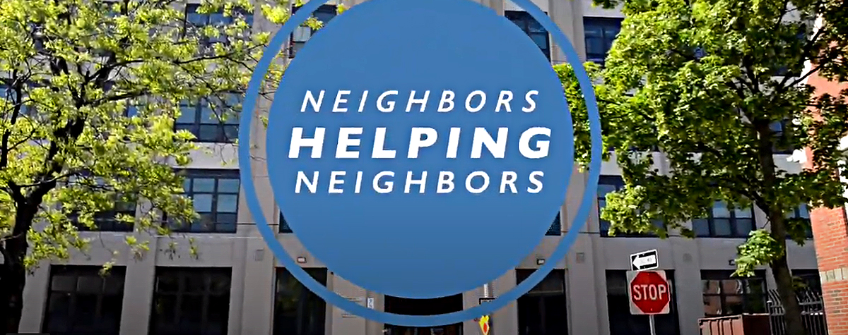 [Neighbors Helping Neighbors: Learn more about Neighbors Helping Neighbors Amid COVID-19].