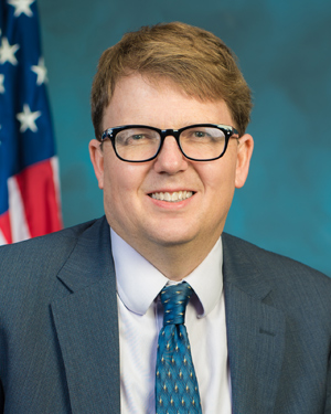 [Todd Richardson, General Deputy Assistant Secretary for Policy Development and Research]