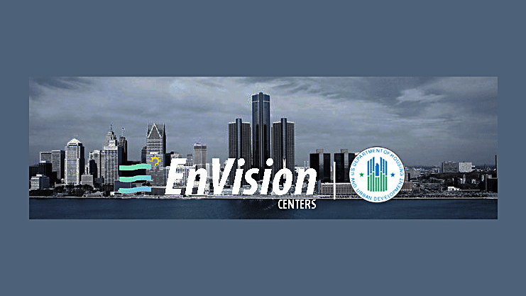 [EnVision Centers].