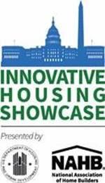 [Innovative Housing Showcase logo]