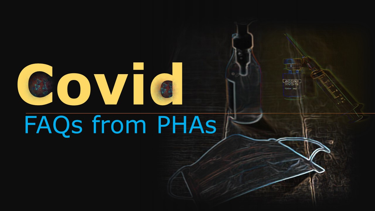 COVID-19 FAQs for Public Housing Agencies. HUD Photo