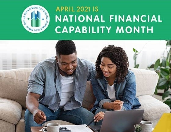 April Financial Capability Month