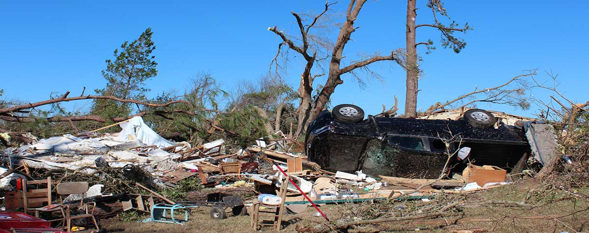 [HUD Approves Plan to Support Southern Georgia Counties in their Recovery from 2017 Disasters]. HUD Photo