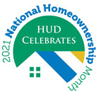 [National Homeownership Month 2021]