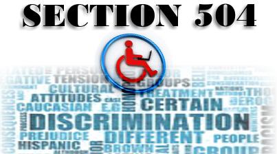 Section 504 - HUD