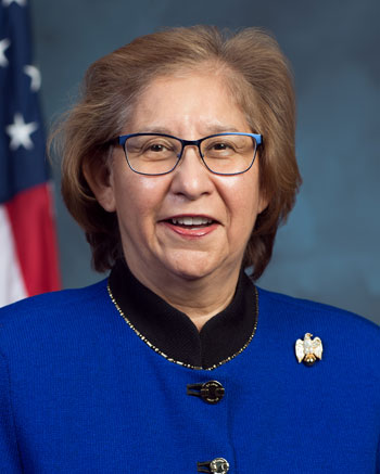 [Anna Maria Farías, Assistant Secretary for Fair Housing and Equal Opportunity]