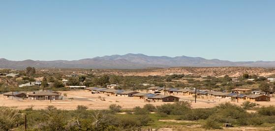 San Carlos Apache Tribe Of Arizonas Housing Rehab Development
