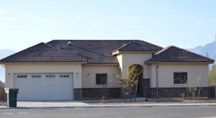 Gila River of Arizonas Rental Housing Re-development
