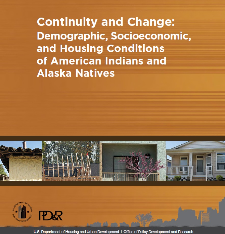 National Needs Assessment of American Indian, Alaska Native, and Native Hawaiian Needs Interim Report