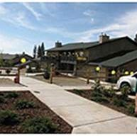 Coeur d Alene Tribal Housing Authority