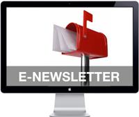 enewsletter mailbox graphic