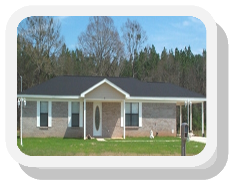 Mowa Choctaw Housing Authority
