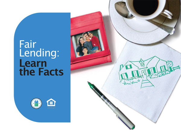 Fair Lending Guide cover