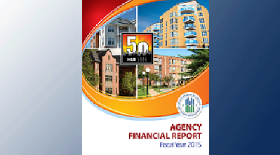 HUD Releases FY 2015 Agency Financial Report