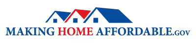 [Logo: Making Home Affordable]