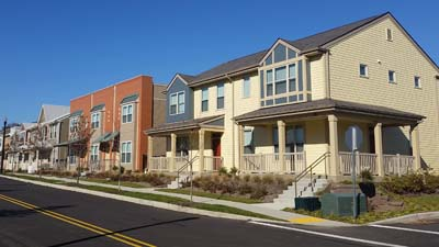 Developing High-Quality Mixed Income Housing