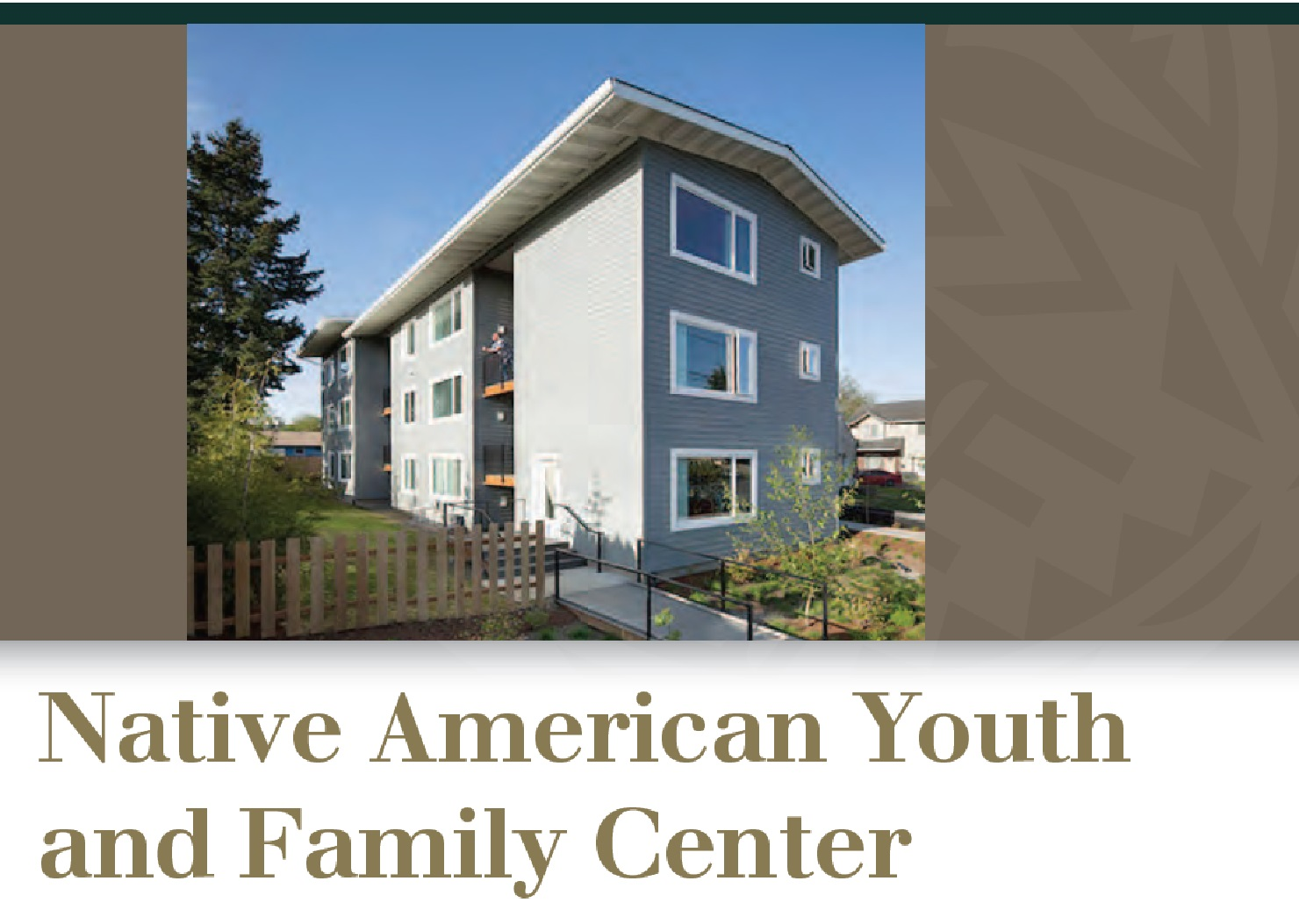 Expanding Affordability With Modular Multifamily Infill Housing