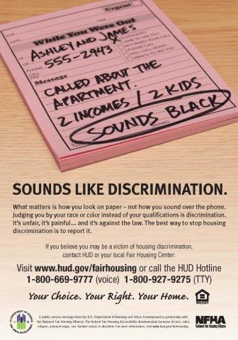 Sounds Black poster