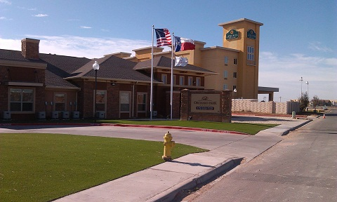 Orchard Park of Odessa, located in Odessa, Texas, is ORCF?s 48th ...