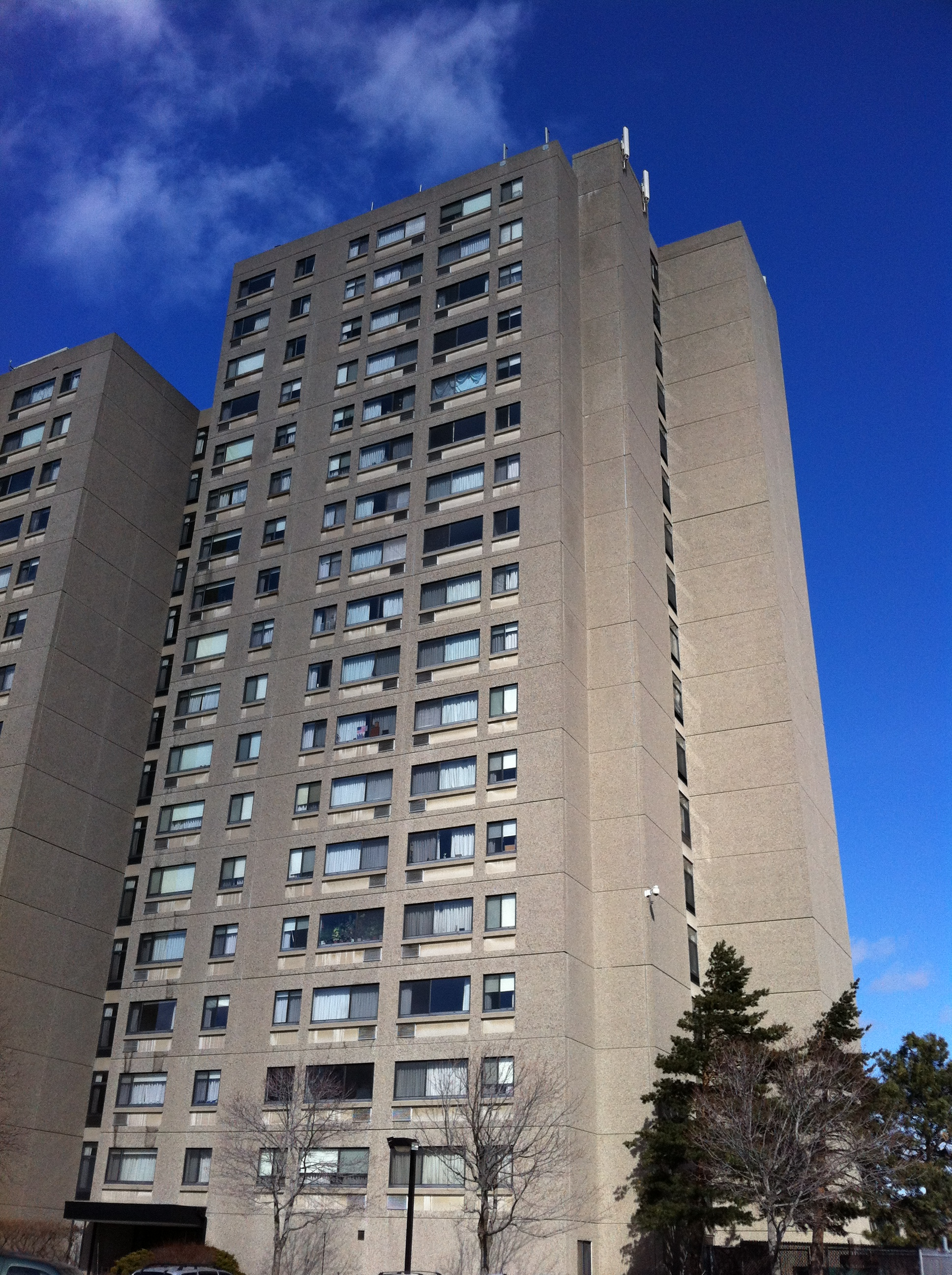 Pinnacle Apartments | HUD.gov / U.S. Department of Housing ...