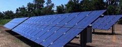 Pokagon Solar Panel