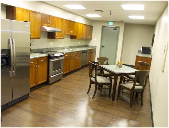740 South Olive Community Kitchen