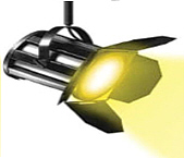 image of flash light