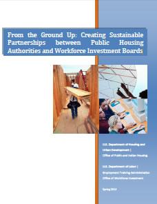 New Publication: Creating Sustainable Partnerships