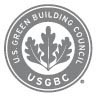 U.S.S Green Building Council Logo