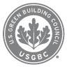 U.S.S Green Building Council Logo