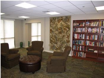 Vista Senior Resident Apts interior view